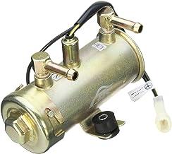 C-FUNN Uniwersalny zestaw Hrf-027 elektryczna pompa paliwowa, 12 V, do benzyny, oleju napędowego, bio
