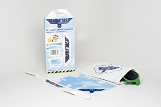 Babiators Ready To Fly! Accessories Pack