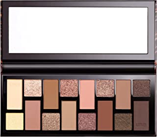 Nudes Eye Shadow Palette,16 Color Eyeshadow Palette,Natural Neutral Eyeshadow Makeup Pallet.