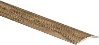 CEZAR W de al de lposk de DG de 090/Protecci/ón autoadhesivo,///übergangsschiene//Perfil de transici/ón con suelo de madera tacos de ancho 40/mm, Tone roble