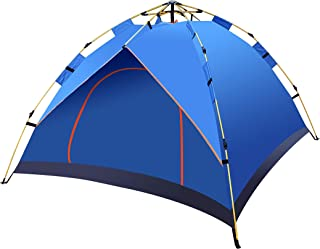 DIMAR GARDEN Automatic Instant Pop Up Tent,Waterproof...
