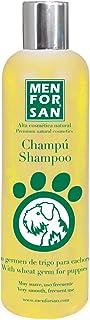 MENFORSAN Champú Perros Germen de Trigo para cachorros - 30
