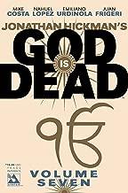 God is Dead Volume 7