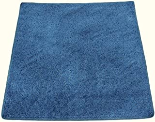 12'x10' ULTRA INDOOR/OUTDOOR ARTIFICIAL TURF GRASS CARPET RUG WITH A MARINE BACKING by Beaulieu.