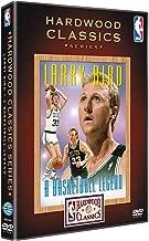 nba : Larry Bird a basketball legend