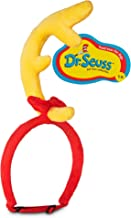 Dr. Seuss Max Antler Headpiece for Dogs, Large/X-Large, Yellow