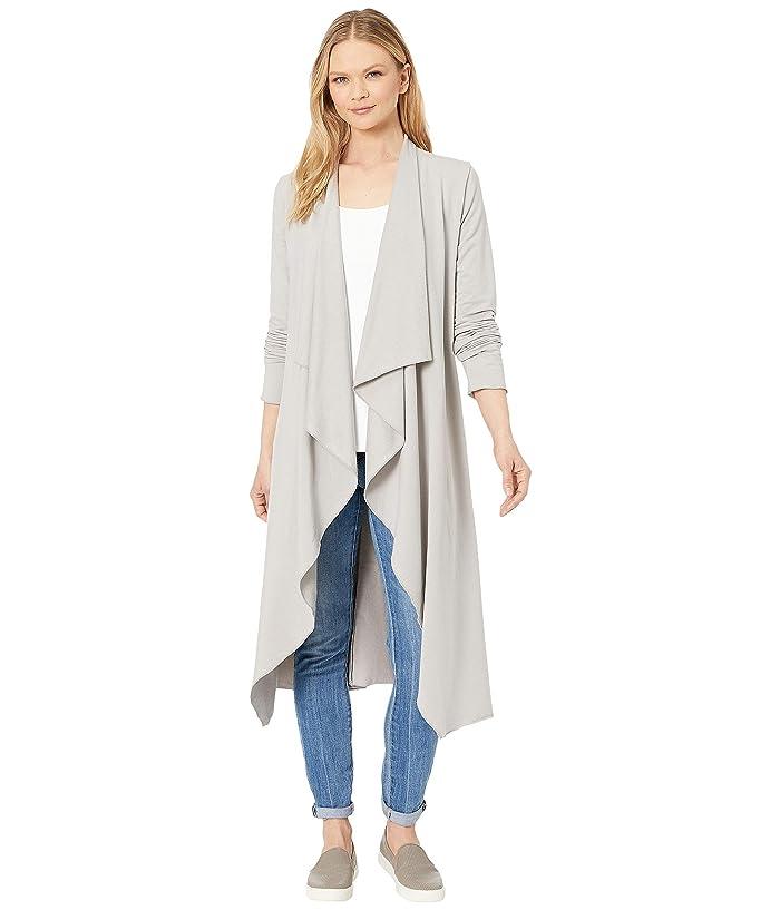 manduka Resolution Duster (Sand) Women's Sweater