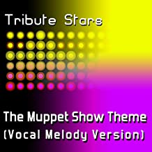 The Muppet Show Theme (Vocal Melody Version)