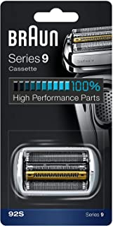 Braun 92s Replacement Cassette For Shaver Model 9290CC