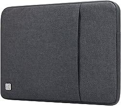 CAISON 14 inch Laptop Sleeve Case for HP 14 Chromebook Stream 14 / Dell Vostro 14 Inspiron 14 / ACER 14 CB3-431 / Lenovo ThinkPad T480 E480 E490s A485 L480 IdeaPad S130 120S