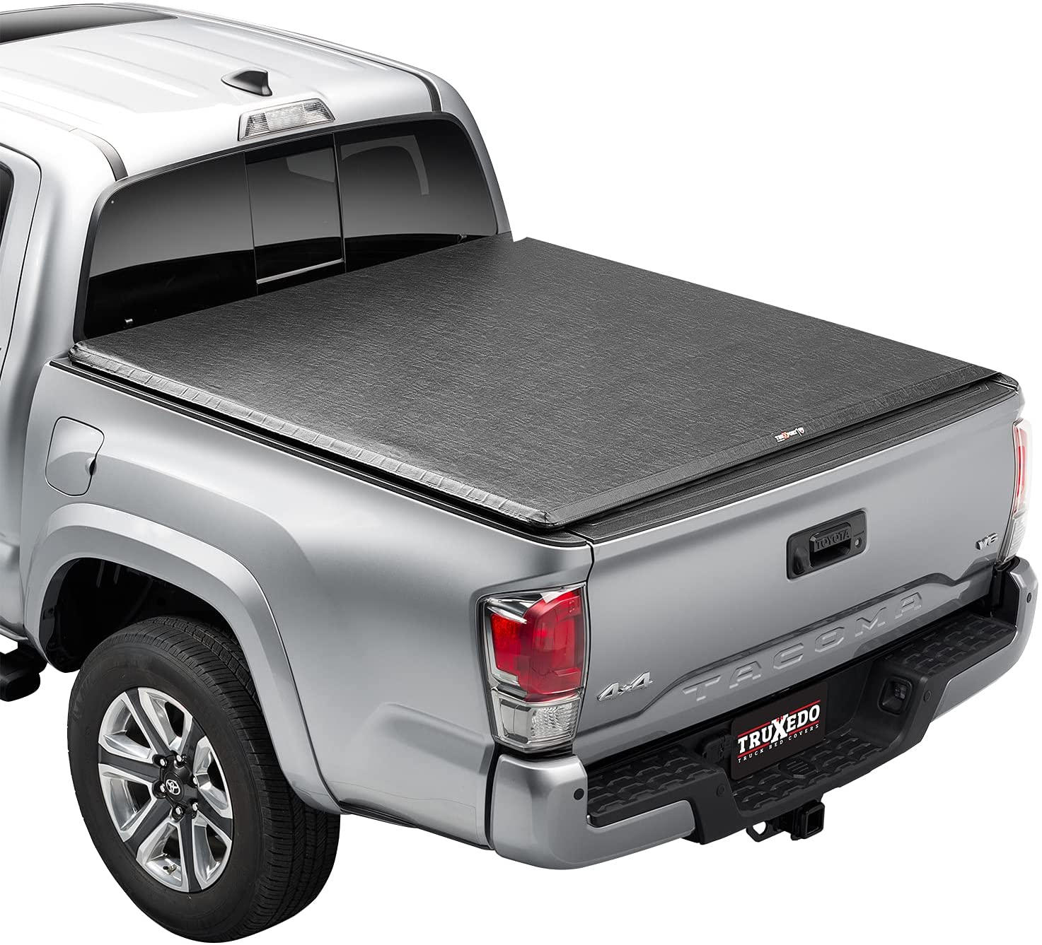 TruXedo TruXport Soft Roll-Up Truck Bed Tonneau Cover for Nissan Frontier