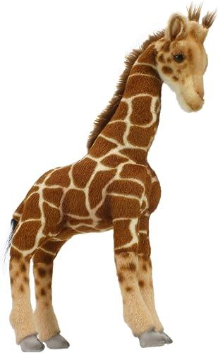 preferente Plush Soft Toy Giraffe by Hansa. 42cm. 42cm. 42cm. by Hansa  apresurado a ver