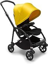 Bugaboo Bee 6, carrito urbano ligero y compacto para recién nacidos y niños pequeños, barra de seguridad, ruedas de 7