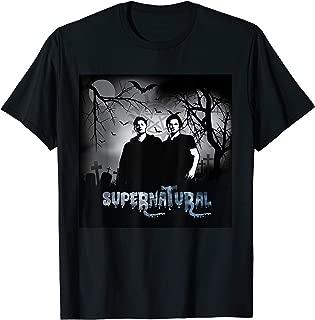 Sam & Dean on the hunt of the supernatural
