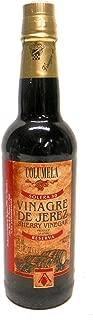 Columela Sherry Vinegar (Solera 3) Reserva, 12-Ounce