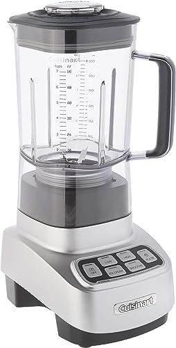 "popular Cuisinart online SPB-650 1 HP Blender, 7.8"" online sale x 10"" x 13.6"", Silver online sale"