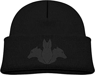 Hades Dogs Soft Cute Kids Hat Beanies for Baby