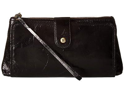 Hobo Cleo (Black) Clutch Handbags