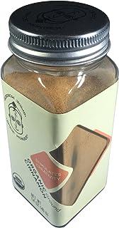 Spice Monger Organic Ceylon Cinnamon Powder 1.4 OZ, USDA Certified, All Naturals fresh from Sri Lanka