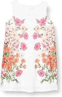 Desigual Girl's Vest_MARIONA Casual Dress