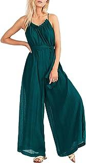 Tigerlily Women's KYNTHIA JUMPSUIT, Emerald