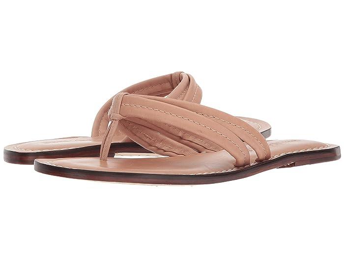 Bernardo  Miami Sandal (Blush) Womens Sandals