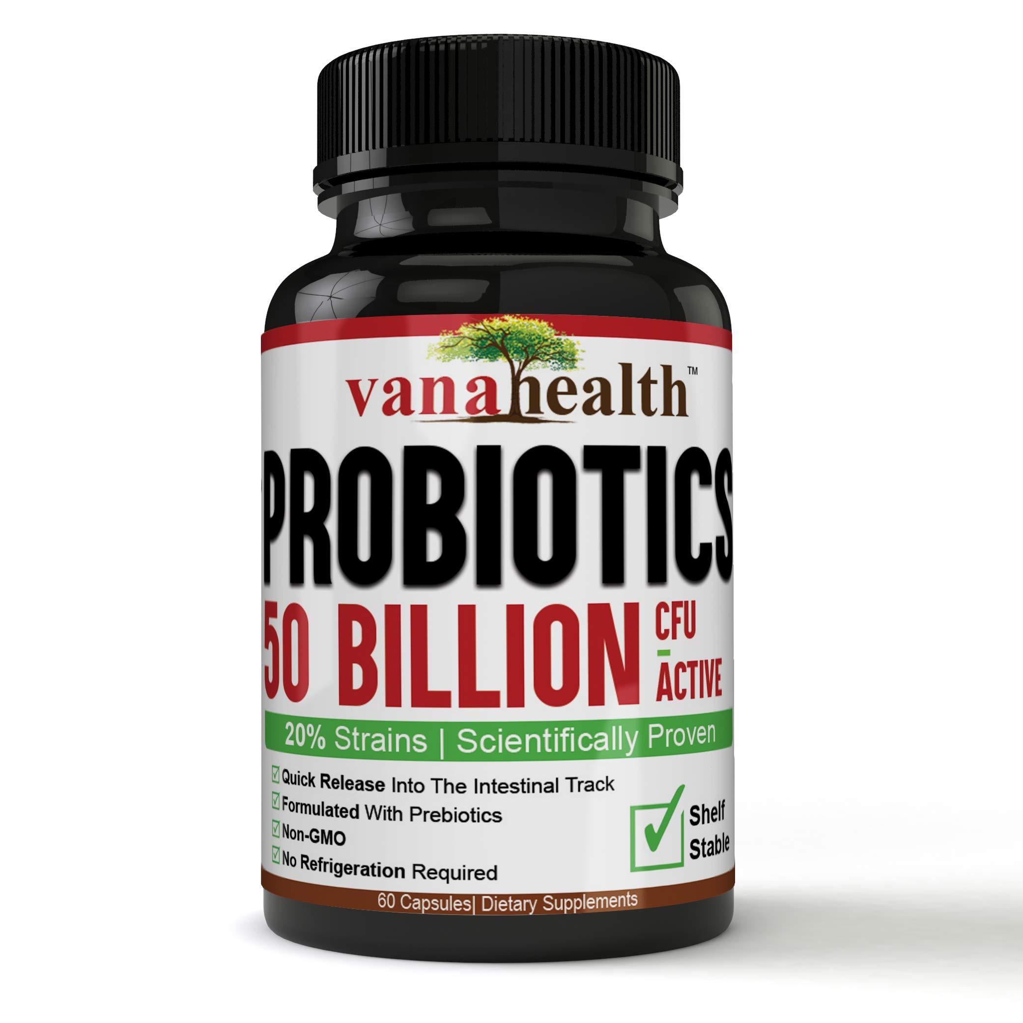 Remarkable Absorption Probiotics Guaranteed Expiration