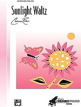 Sunlight Waltz: Sheet (The Alfred Signature Series)