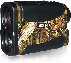AOFAR Hunting Archery Range Finder HX-700N 700 Yards...