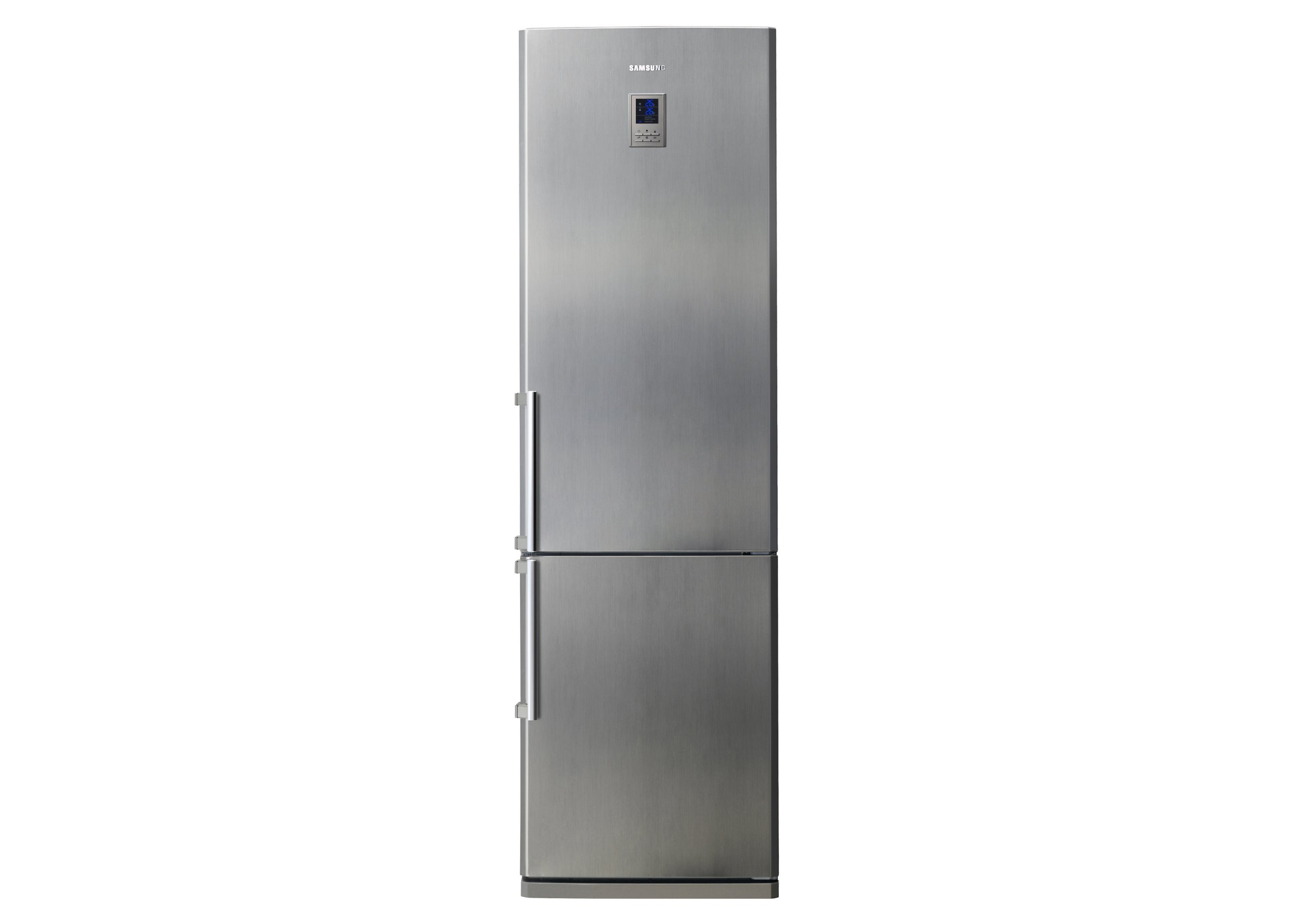 Samsung RL40HGIH nevera y congelador Independiente Acero ...