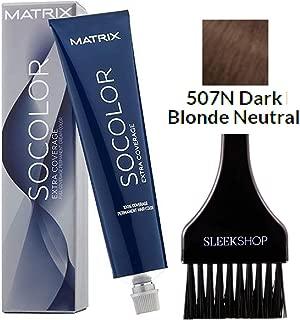 Best matrix hair color 507n Reviews