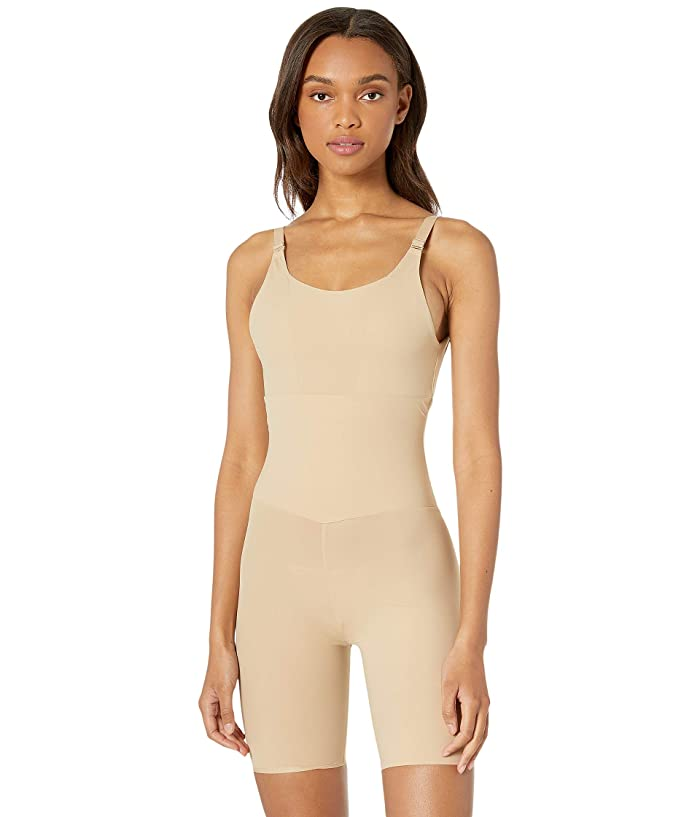 Maidenform   wear your own bra shapewear (Beige) Womens Pajama