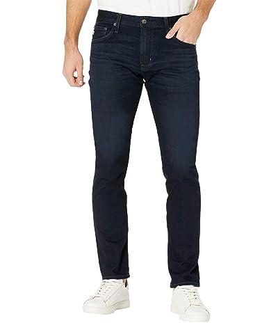 AG Adriano Goldschmied Tellis Modern Slim Leg Jeans in 3 Years Northward (3 Years Northward) Men