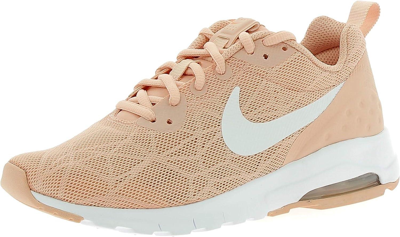 Nike Wmns Air Max Motion Lw Se - Coral Stardust Weiß-Crimson b