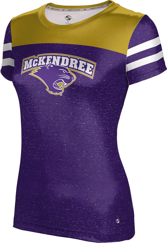 ProSphere McKendree University Girls' Performance T-Shirt (Gameday)