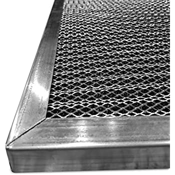 Trophy Air Electrostatic Air Filter Replacement | HVAC Conditioner Purifier | Purify Allergens for Cleaner, Healthier Home Environment | Replacement AC Furnace Air Filter | Made in the USA (20x20x1)
