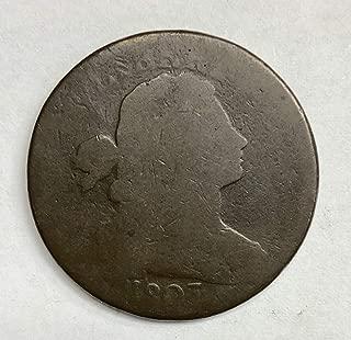 1803 Large Cent 1C Good