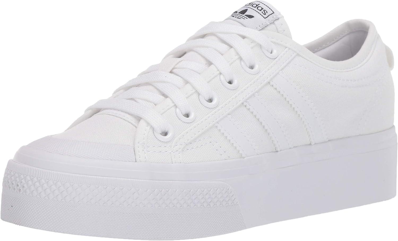 adidas Originals Women's Sneaker Nizza Platform Max 78% OFF Save money