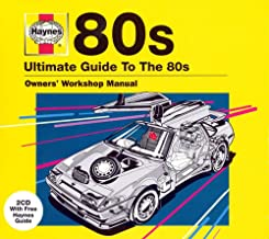 Haynes: Ultimate Guide to the 80's / Various