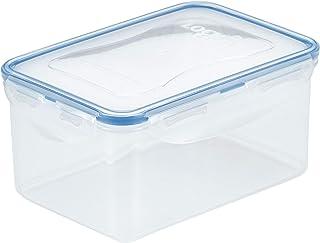 LocknLock Rectangular Food Container, 1.1 Liter HPL815D