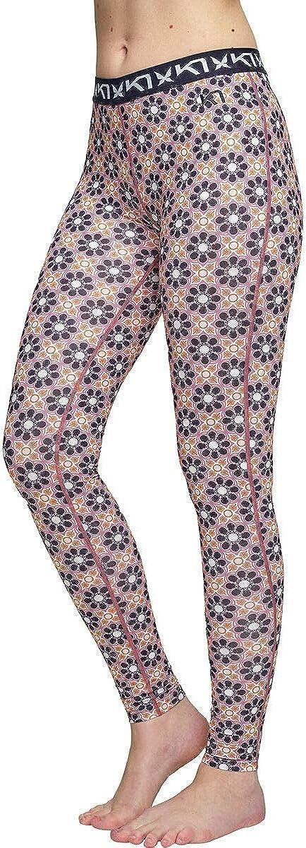 Kari Traa Women's Fryd Base Thermal Bottoms - Pants Atlanta Max 44% OFF Mall Layer