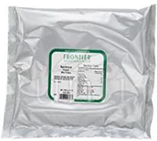 Frontier Herb Yeast - Nutritional - Mini Flakes - Bulk - 1 lb
