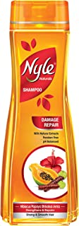 Nyle Shampoo Strong and Smooth, 180ml