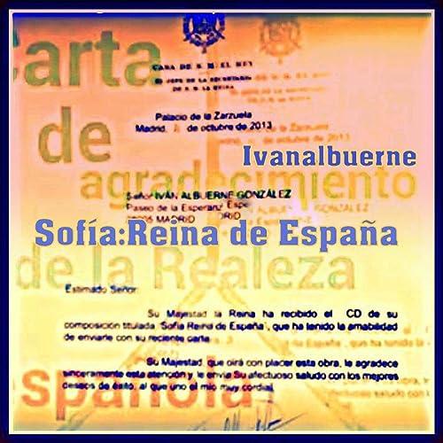 Sofía;Reina de España original de Ivan Albuerne en Amazon Music ...
