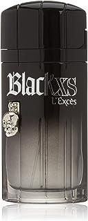 Paco Rabanne Black Xs L'Excess Eau De Toilette, 100 ml - Pack of 1