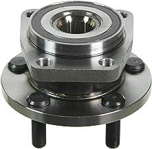 MOOG 513220 Wheel Bearing and Hub Assembly
