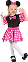 Ciao Topina Rosa Costume Bambina (Taglia Anni) Disfraces, 3-4 años para Niñas