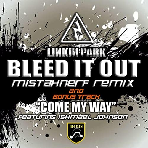 bleed it out instrumental mp3 download