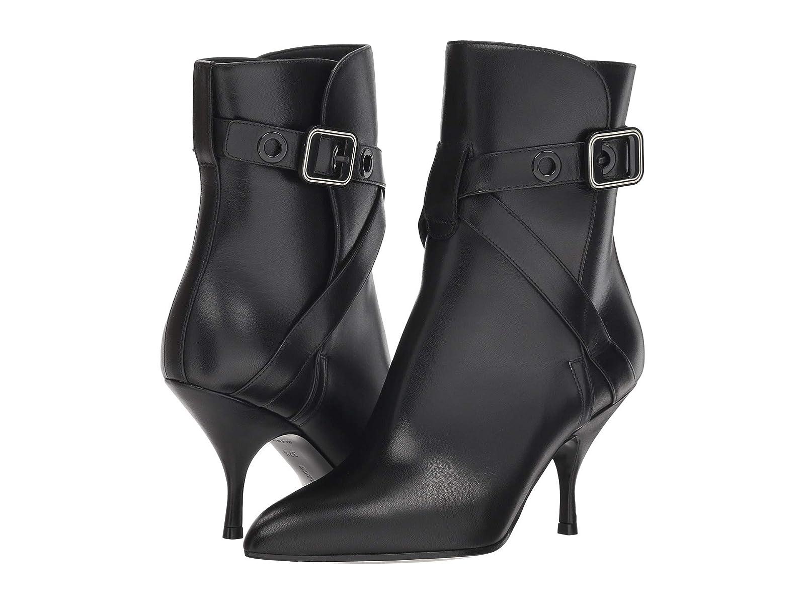 Bottega Veneta Strap BootieSelling fashionable and eye-catching shoes