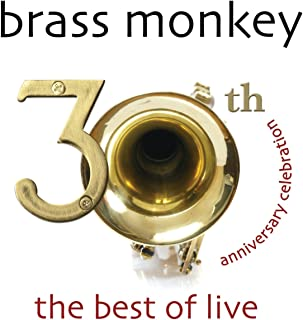 Best brass monkey live Reviews